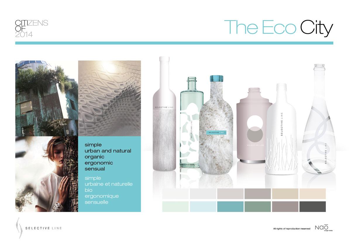 Ecocity board